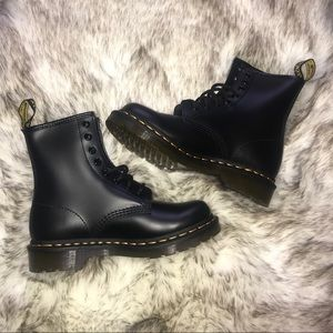 new Dr. Martens 1460 boots